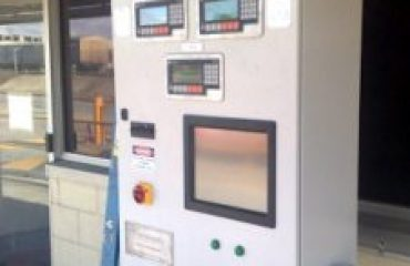 Weighbridge Indicator and Controls - SWIA Townsville