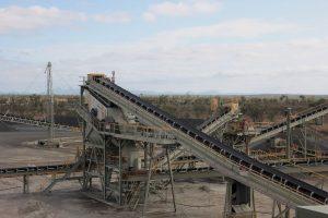 Shepton Quarry - SWIA Weighbridge Installation