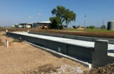 Weighbridge Installation in Clermont - SWIA QLD