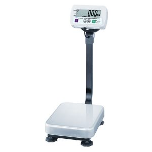 IP8 Waterproof Scale - SWIA