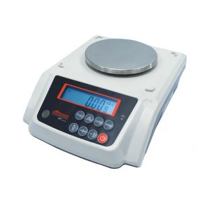 CAS AHT Micro Weighing Balance White