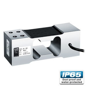 IP65 Dust Proof & water protected load cell - SWIA