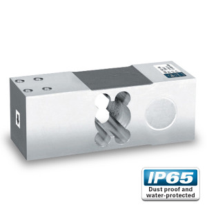 CAS BCD Single Point Load Cell