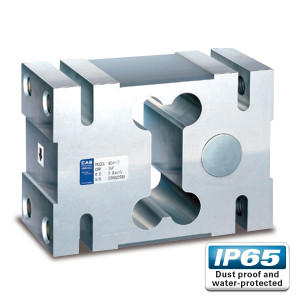 CAS BCH Single Point Load Cell