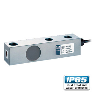 CAS BS Shear Beam Load Cell - SWIA