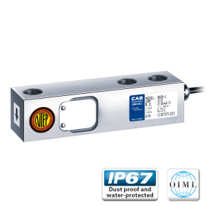 IP67 Load Cell - SWIA