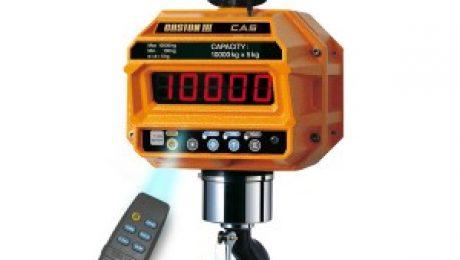 CAS CASTON-III Digital Crane Scale - SWIA