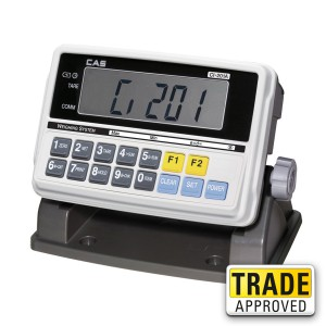 CAS CI-200A Digital Indicator - SWIA