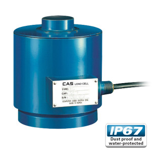 CAS HC Canister Load Cell Blue - SWIA
