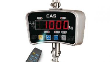 CAS IE-1700 Digital Crane Scale - SWIA