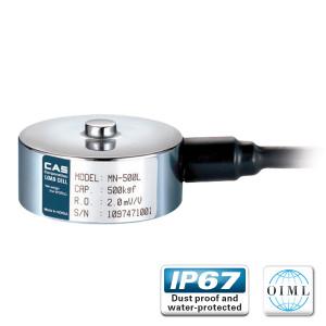 CAS MNC Miniature Load Cell - SWIA