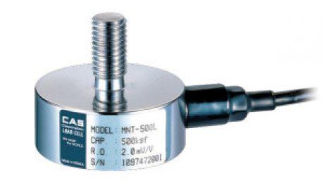CAS MNT Miniature Load Cell - SWIA