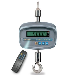 CAS NC-1 Digital Crane Scale - SWIA