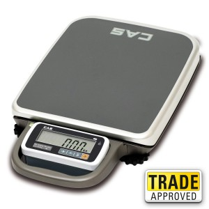 CAS PB Portable Bench Scale - SWIA