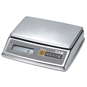 CAS PW-II Digital Weighing Scale - SWIA