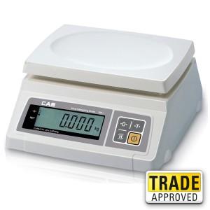 CAS SW-1C Digital Weighing Scale - SWIA