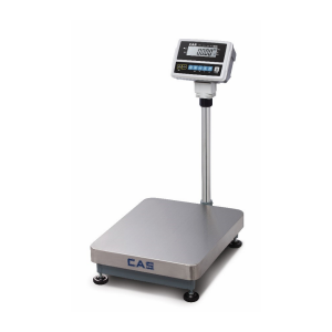 CAS HD High Resolution Platform Scale - SWIA