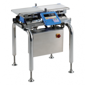 EZI Check Intelligent Checkweigher - SWIA