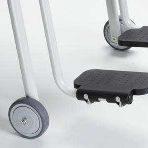 SECA 952 Wheelchair Scale lower part - SWIA
