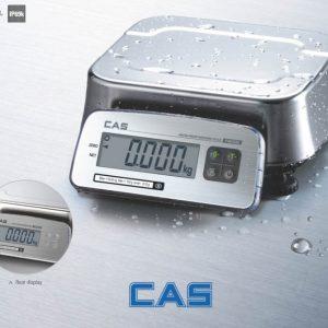 CAS FW500-C Waterproof Scale - SWIA