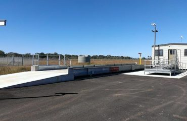 Bundaberg Regional Council – Landfill weighbridge - SWIA