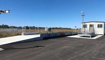Bundaberg Regional Council – Landfill weighbridge - SWIA