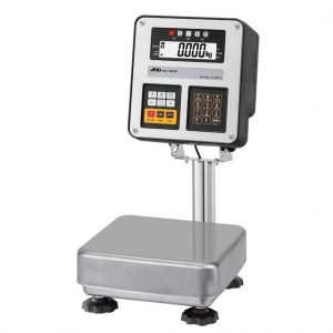 Intrinsically Safe HV-CEP Weighing Scales - SWIA