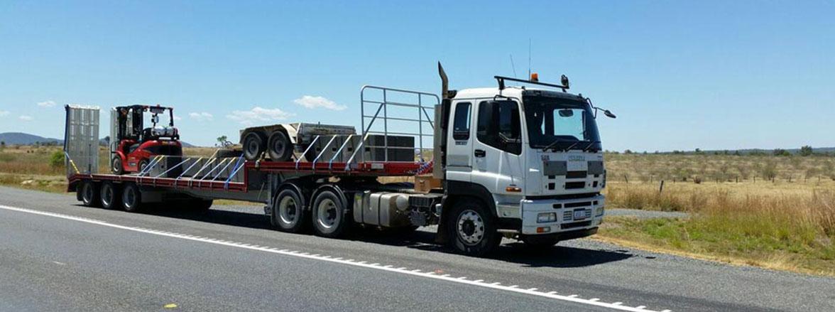 truck SWIA